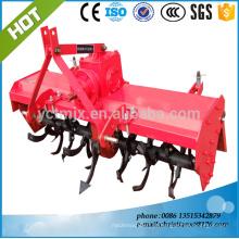 maquinaria agrícola / equipamento agrícola / trator leme rotativo