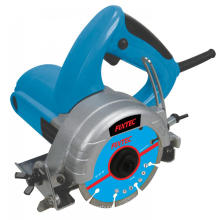 Electric power tools marble cutter used
