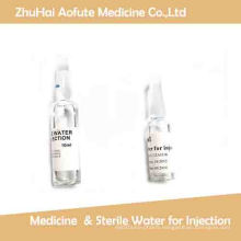 1ml 2ml5ml10ml 20mlwater Medicine for Injection & Sterile Water for Injection
