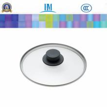 Закаленное стекло / Крышка стекла / Горячие постельные принадлежности Стекло / Термическое изгибающее стекло