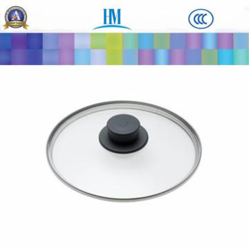 Vidrio templado / La tapa del vidrio / de la cama caliente Vidrio / vidrio que dobla termal