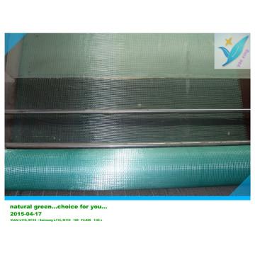 5mm * 5mm 60G / M2 Mesh en fibre de verre