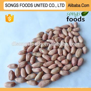 Орехи традиционного ядра арахиса