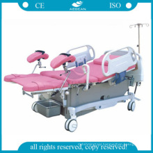 AG-C101A03 Hospital linak medical electric gynecological examination table
