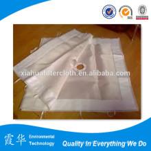 Tissu filtrant PP 750A pour usage industriel