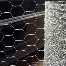 Sheep Wire Fence Hexagonal Weaved Wire Netting