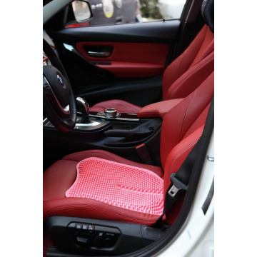 Chair Seat Cushion Silicone Pad untuk Car Office