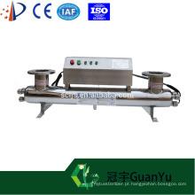 Esterilizadores UV equipamento purificador de água filtro antibacteriano de água
