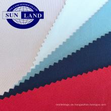 Thermo-Stoff 92% Polyester 8% Spandex-Thermo-Single-Jersey mit weitem Infrarot für Herbst / Winter-Unterwäsche