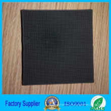 Medio de filtro de carbón activado Honeycomb para la eliminación del sabor