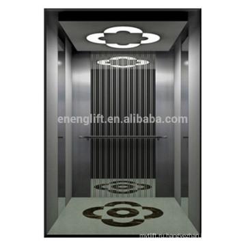China оптовые сайты роскошный высококачественный пассажирский лифт