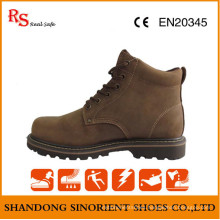 Breathable Lining Goodyear Safety Shoes RS711