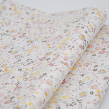 Top for 80% Polyester Printed Fabric 80 Polyester 20 Cotton Printed Fabric export to Niger Supplier