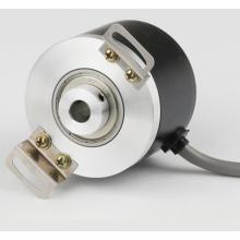 Codificador rotativo de eixo oco de 15mm 1024 ppr óptico