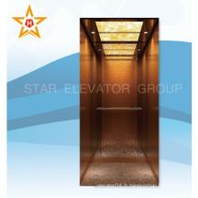 Prix d'ascenseur à domicile économique et sécurisé