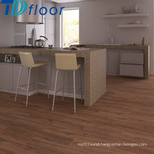 Indoor Waterproof PVC Vinyl Dry Back Plank Flooring