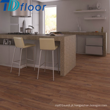 À prova de umidade impermeável Unilin Click PVC Vinyl Floor