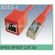 Câble LAN CAT5E