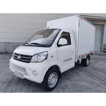дешевый высокоскоростной электрический мини-грузовик
