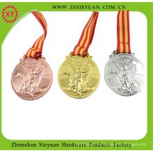 Kundenspezifische Metallsport-Medaille (XY-Hz1048)