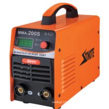 Igbt inversor mma soldador MMA-200S