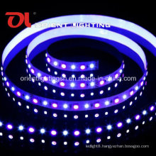 UL High CRI Epistar 5050 RGBW Flexible Strip IP66, LED Light