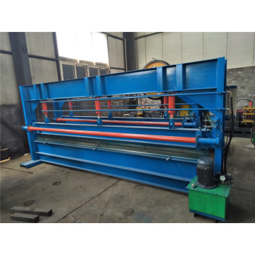 Cold Bending Shearing Machine