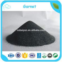 Water jet cutting abrasive garnet sand/green garnet