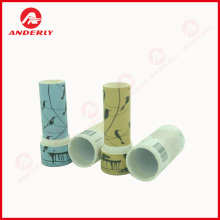 China New Product for Lip Balm Cardboard Custom Solid Fragrance Balm Packaging export to Poland Importers
