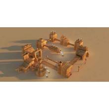 PVAc-Emulsion für Holz