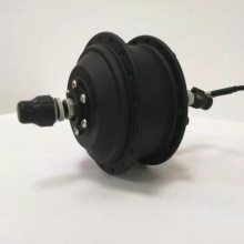 Переднее колесо бесщеточного мотора ebike с редуктором 36v 250w