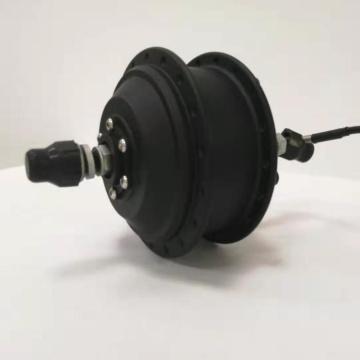 36v 250w brushless geared ebike motor front wheel