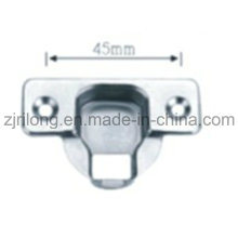 Optional Hinge Cup for Door Decoration Df 2320