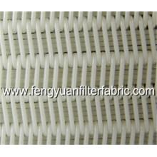 Poliéster espiral imprensa correia transportadora tela de filtro