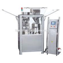 high capacity capsule filling machine