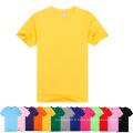 Vente chaude Logo sérigraphié hommes Chemise en coton