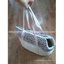 Горячие Продажа мода Малый домашних собак сумка на открытом воздухе