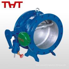 válvula de retenção de válvula de retenção / válvula de retenção de ozônio / válvula de retenção com amortecedor / peso