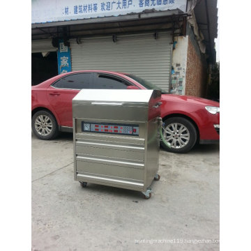 Flexo Plate Making Machine for Flexo Printing Machine Zb