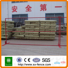 rent site welded mesh fence