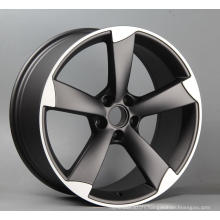 2017 replica wheel deep dish alloy wheels mags car rims