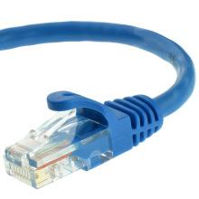 Câble de connexion Ethernet Cat5e Câble de raccordement réseau réseau 25FT RJ45