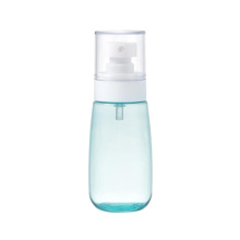 Factory Price  Manufacturer Perfume Bottles With Sprayers Plastic Bottle