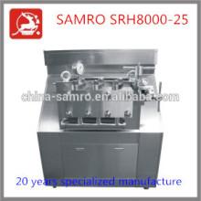 new condition SAMRO SRH8000-25 Feed additive homogenizer