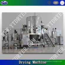 Spray Dryer para extracto de medicina tradicional china