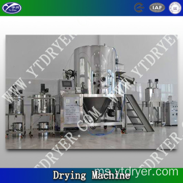 Poria Cocos Powder Spray Dryer
