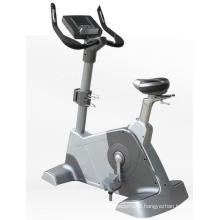 Bicicleta ereta comercial da aptidão para o uso do Gym