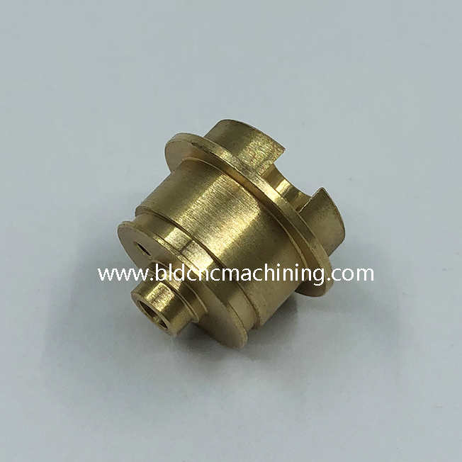 Custom Brass Manufacturing