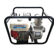 Bomba de água de gasolina 5.5HP 2 polegadas
