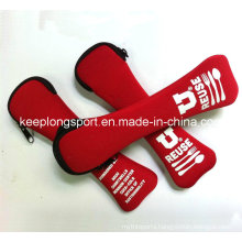 Fashionable Insulated Neoprene Case for Fork and Knife